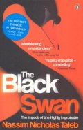 Black Swan: The Impact of the Highly Improbable, The