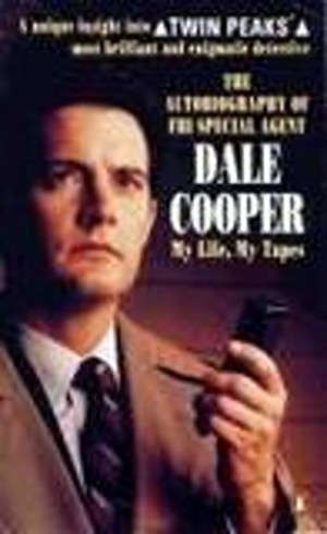 Autobiography of F.B.I. Special Agent Dale Cooper, The