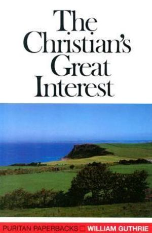 Christian's Great Interest, The