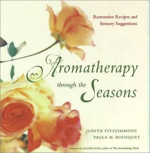 Aromatherapy Through the Seasons