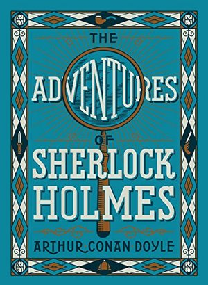 Adventure of Sherlock Holmes (Barnes & Noble Leatherbound Children's Classics), The