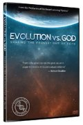 Evolution vs. God - Shaking the Foundations of Faith