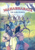 Mahabharata Collector's Edition : The Kuru princes (Vol 1 of 3)
