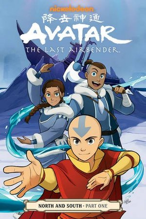 Avatar: The Last Airbender - North and South Part 1