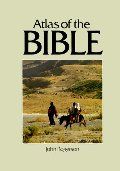 Atlas of the Bible (Cultural Atlas of)