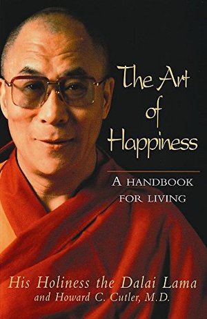 Art of Happiness - a Handbook for Living, The