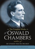 Complete Works of Oswald Chambers: (Includes CD-Rom) (OSWALD CHAMBERS LIBRARY), The