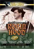 Adventures of Robin Hood Vol 1, The