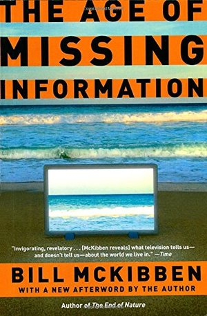 Age of Missing Information, The