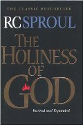 Holiness of God (Revision), The