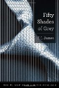Fifty Shades of Grey (Book One of the Fifty Shades Trilogy)