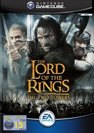 Lord of the Rings: The Two Towers (GameCube), The