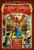 Land of Stories: A Grimm Warning, The