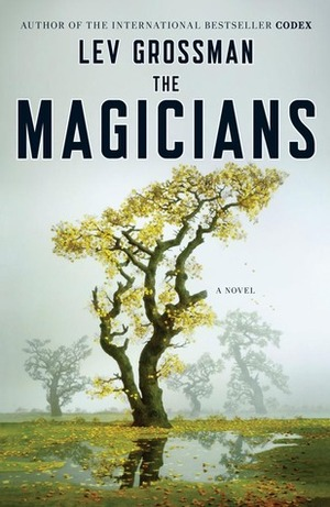 Magicians: A Novel, The
