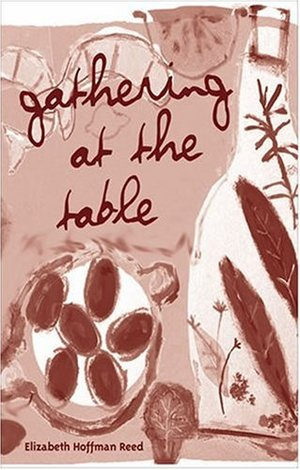Gathering at the Table (Prayerbooks)