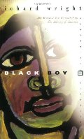 Black Boy (The Restored Text Established by The Library of America) (Perennial Classics)