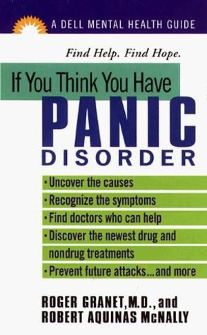 If You Think You Have Panic Disorder