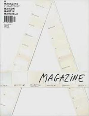Magazine Curated By No. 1: Maison Martin Margiela, A