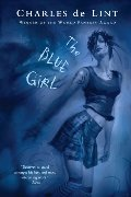 Blue Girl, The