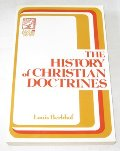 History of Christian Doctrines, The