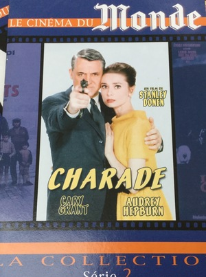 Charade (sous-titres FR\VOST)