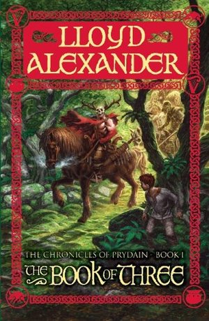 Book of Three (The Chronicles of Prydain Book 1), The