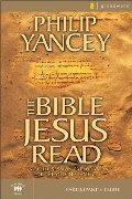 Bible Jesus Read Participant's Guide, The