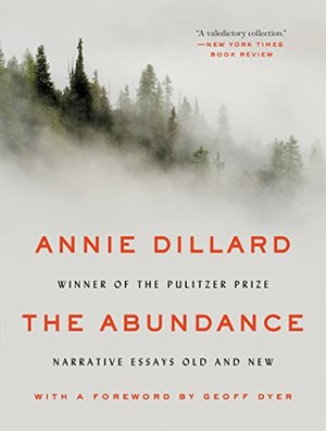 Abundance: Narrative Essays Old and N, The