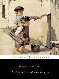 Adventures of Tom Sawyer (Penguin Classics), The
