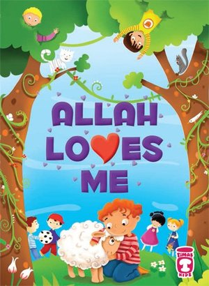 Allah Loves Me