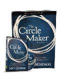 Circle Maker Participant's Guide with DVD: Praying Circles Around Your Biggest Dreams and Greatest Fears, The