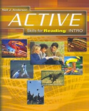 Active Skills for Reading, Intro