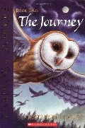 Journey (Guardians of Ga'hoole, Book 2), The