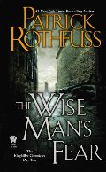 Wise Man's Fear: The Kingkiller Chronicle: Day Two, The