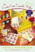Candy Cane Cupcake Killer: A Fresh-Baked Mystery, The