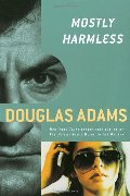 Mostly Harmless (Hitchhiker's Trilogy)