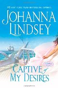 Captive of My Desires (Malory Novels)