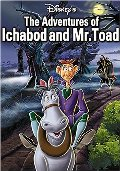Adventures of Ichabod and Mr. Toad (Disney Gold Classic Collection), The