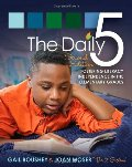Daily 5, The (Second Edition): Fostering Literacy in the Elementary Grades