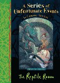 Reptile Room (A Series of Unfortunate Events), The