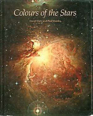 Colours of the Stars