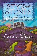 Styx and Stones (Daisy Dalrymple Mysteries, No. 7)