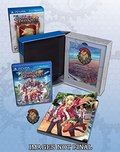 Legend of Heroes: Trails of Cold Steel - Lionheart Edition - PlayStation Vita, The