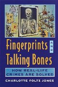 Fingerprints and Talking Bones (Books for Young Readers)