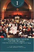 Introduction to Order of Mass (Pastoral Liturgy)