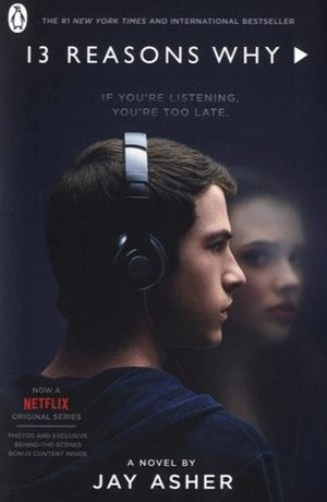 Thirteen Reasons Why, TV Tie-in