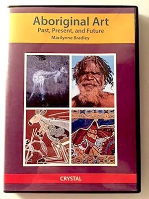 Aboriginal Art: Past, Present, and Future