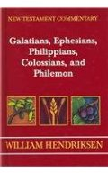Galatians, Ephesians, Philippians, Colossians, and Philemon - 227 HEN