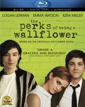 Perks of Being a Wallflower (Blu-ray + Digital Copy + UltraViolet), The