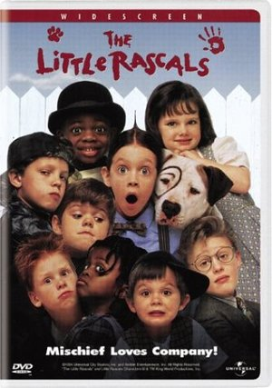 Little Rascals, The